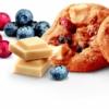 Kép 2/2 - Merba puha Áfonya-Fehércsoki Cookies 210g
