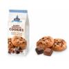 Kép 1/2 - Merba Dupla csokis Cookies 200g