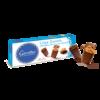 Kép 2/2 - Gavottes tejcsokoládé-karamell ostya