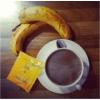 Kép 2/2 - Café-Tasse Banános forrócsokoládé 20g
