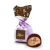 Kép 2/3 - Tejcsokoládé - karamellkrém sós karamell darabokkal