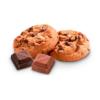 Kép 2/2 - Merba Dupla csokis Cookies 200g