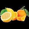 Kép 2/2 - Le Preziose narancs, citrom gyümölcszselé 200g