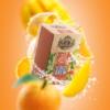 Kép 2/2 - Basilur hideg tea Narancs-Mangó
