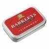 Kép 1/2 - Barkley's Cinnamon fémdobozban 50g
