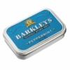 Kép 1/2 - Barkley's Peppermint  fémdobozban 50g