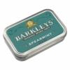 Kép 1/2 - Barkley's Spearmint fémdobozban 50g