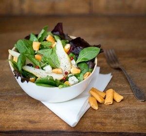 Nyári saláta Gavottes