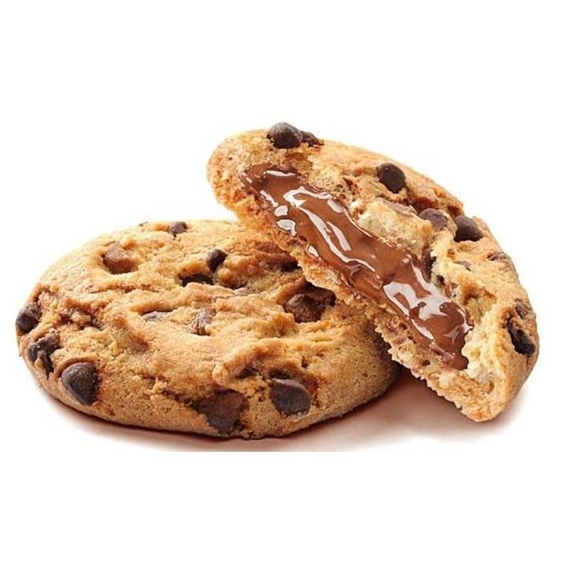 Merba Mogyorókrémes Cookies 200g