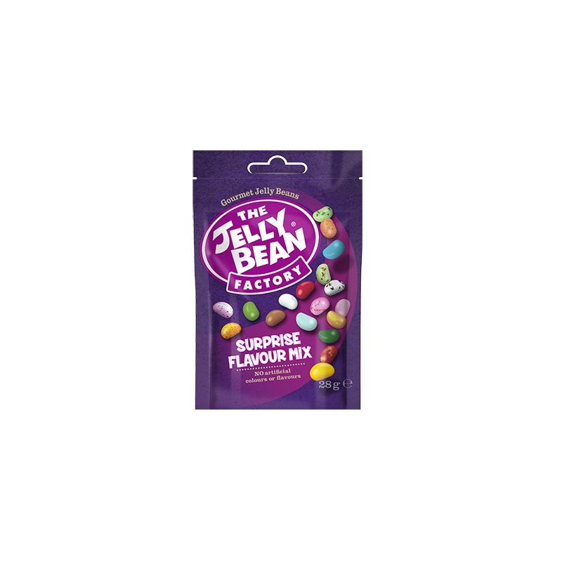 Jelly Bean Tasak vegyes cukorkák 28g