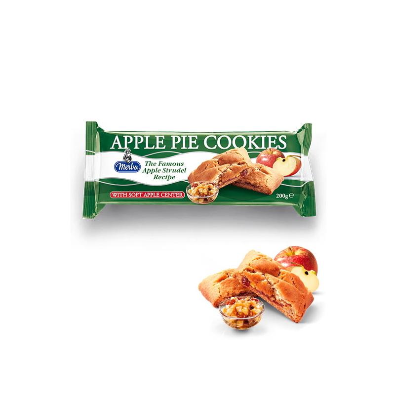Merba FP Almás pités Cookies 200g
