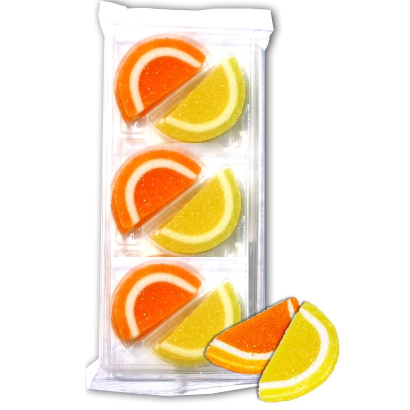 Argenta Narancs-citrom gyümölcszselé 175g