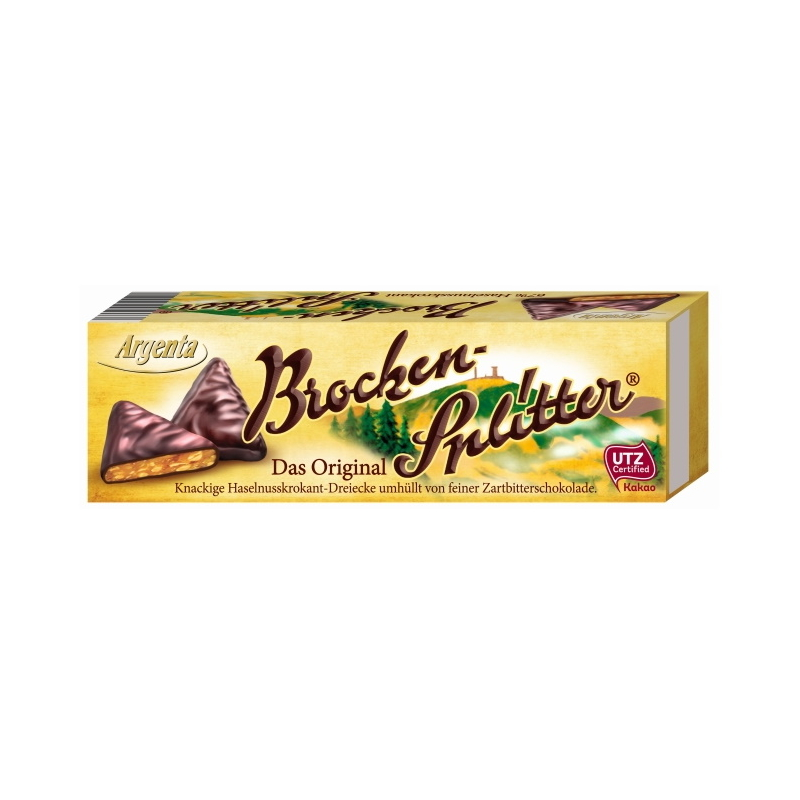 Argenta Brocken splinter ét 65,5g