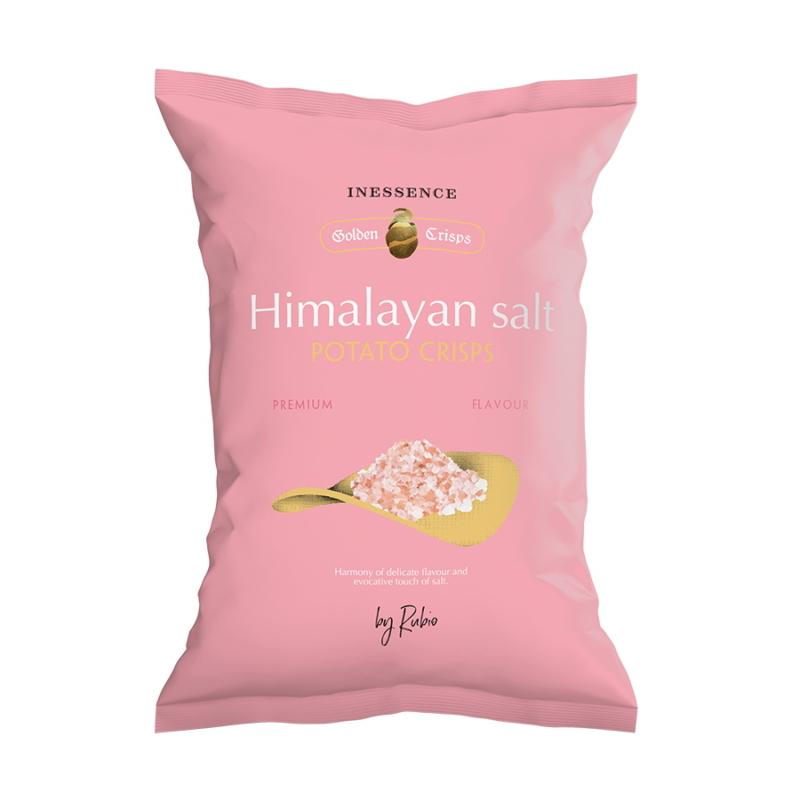 Rubio Himalaya sós chips 125g