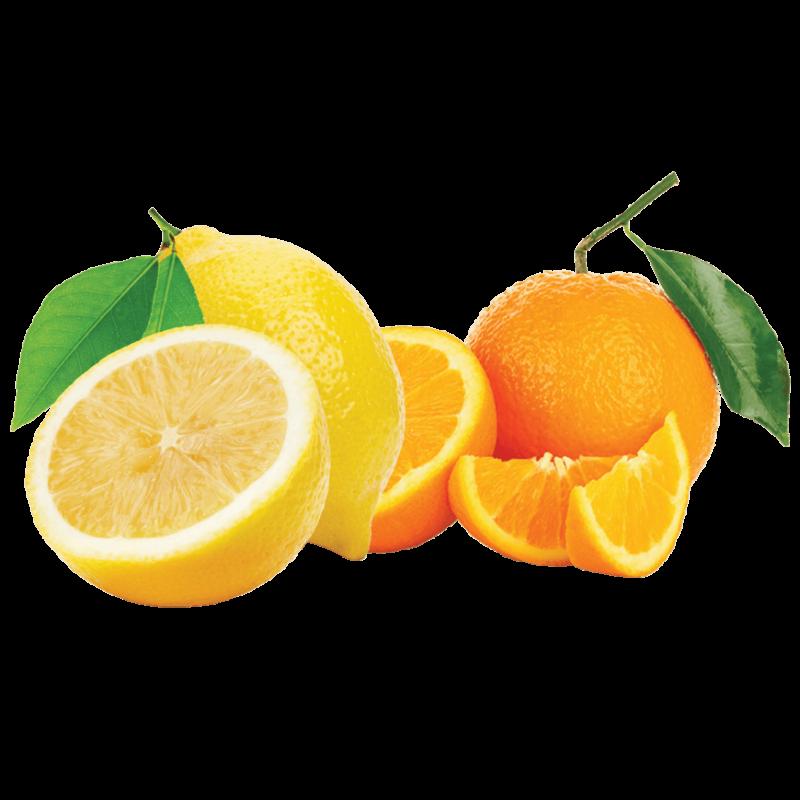 Le Preziose narancs, citrom gyümölcszselé 200g