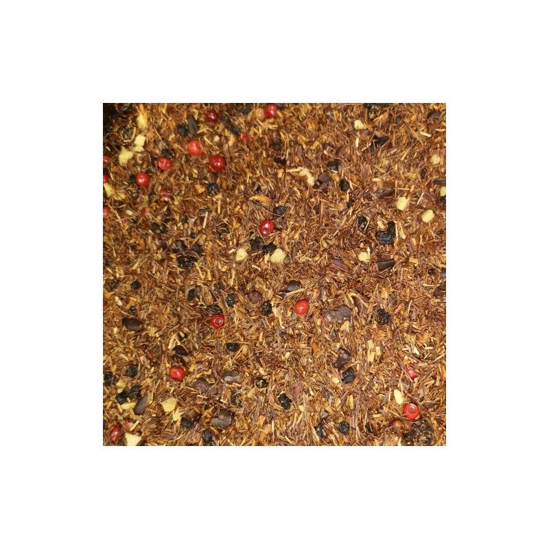 Áfonyás rooibos tea 50 gramm