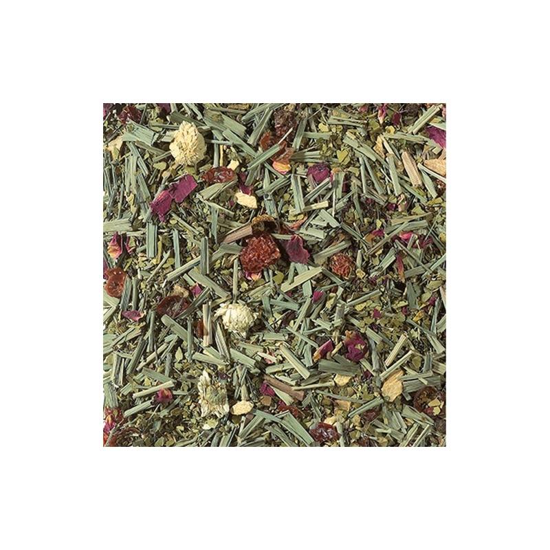 Ayurvedikus herba tea 100 gramm
