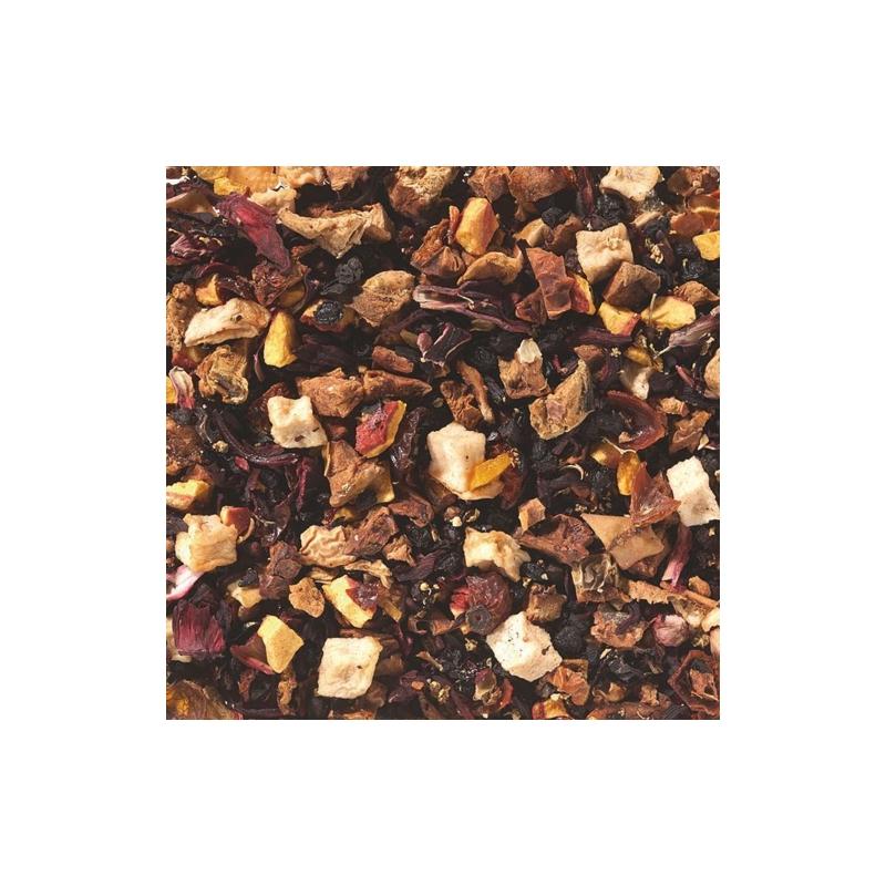 Bodza-barack gyümölcs tea 250 gramm