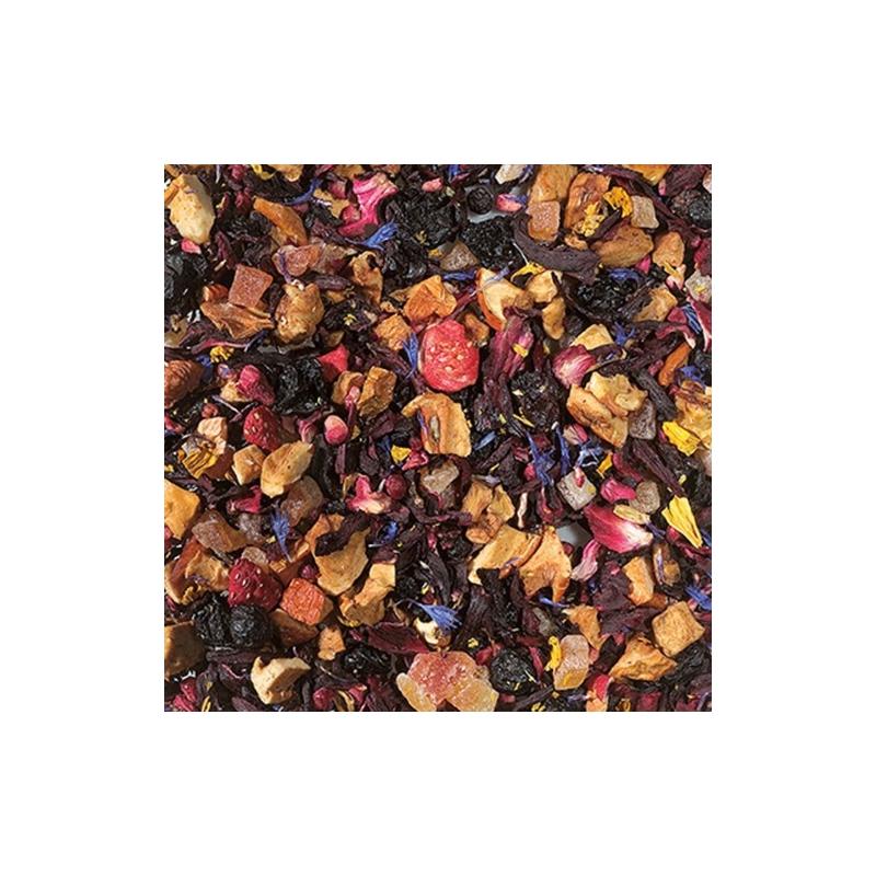 Bora-Bora gyümölcs tea 100 gramm