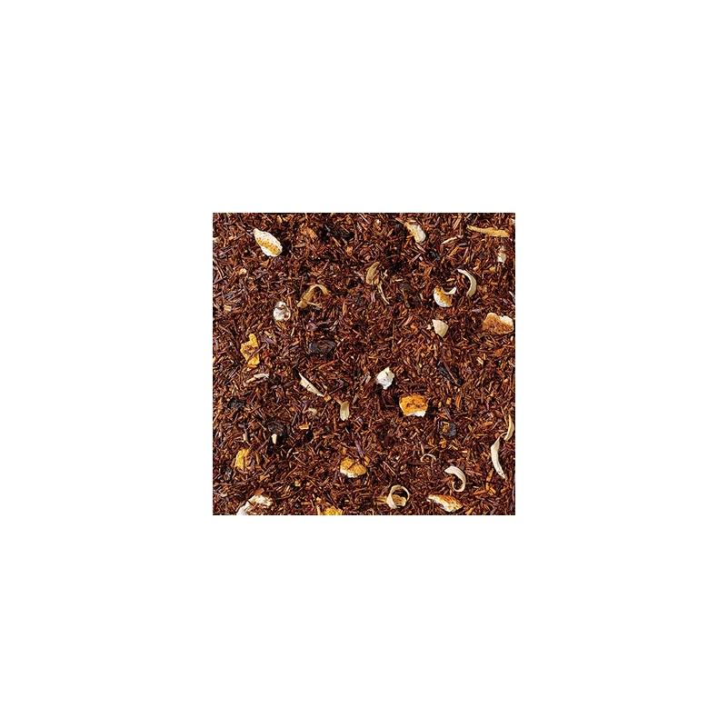 Csokoládé narancs rooibos tea 50 gramm