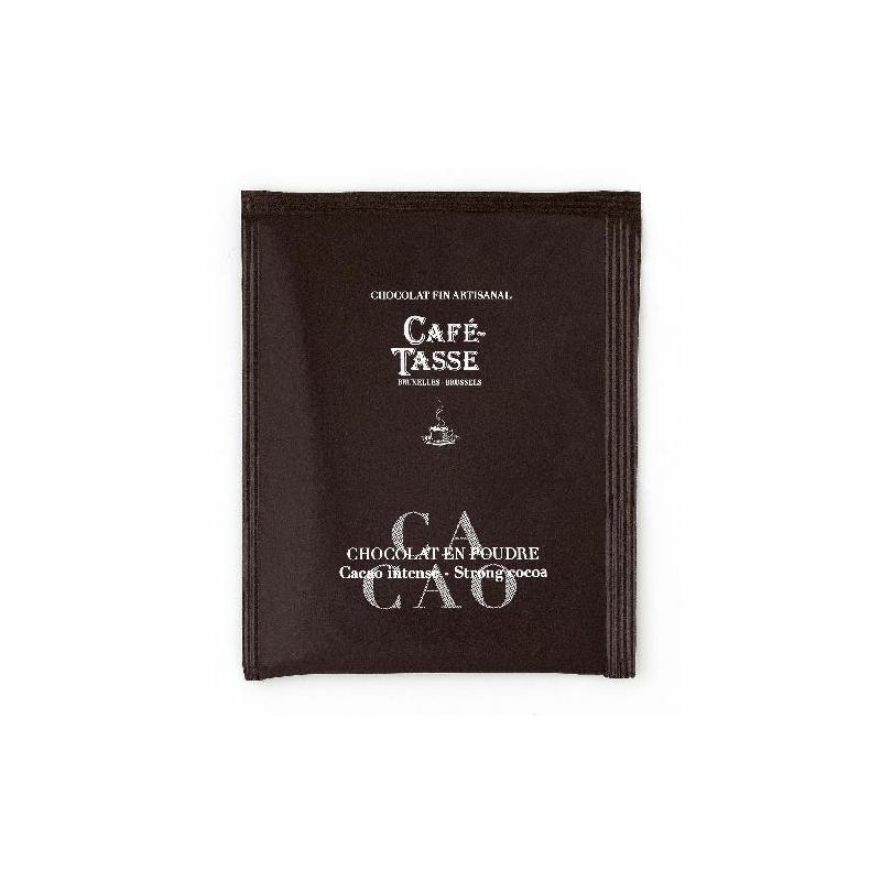 Café-Tasse Ét kakaó forrócsokoládé 20g