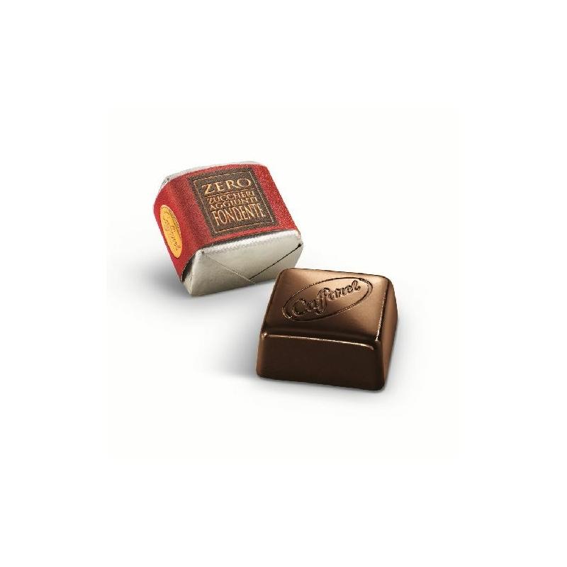 Caffarel CM étcsokoládé 50g