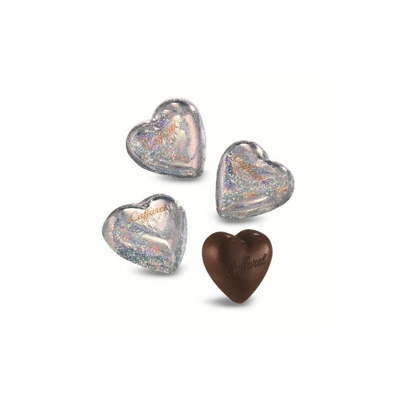 Caffarel Csokiszív ét+üzenet lédig