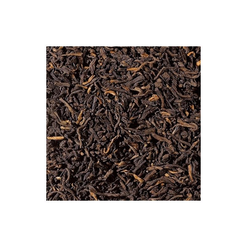 China Pu-Erh  fekete tea 50 gramm