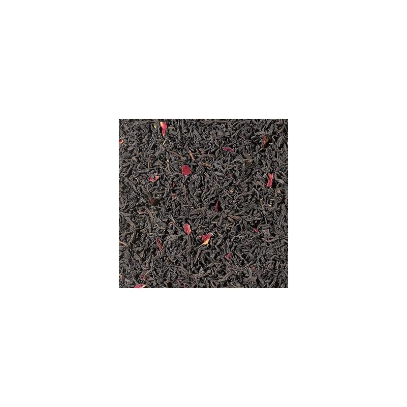 China Rose OP fekete tea 50 gramm
