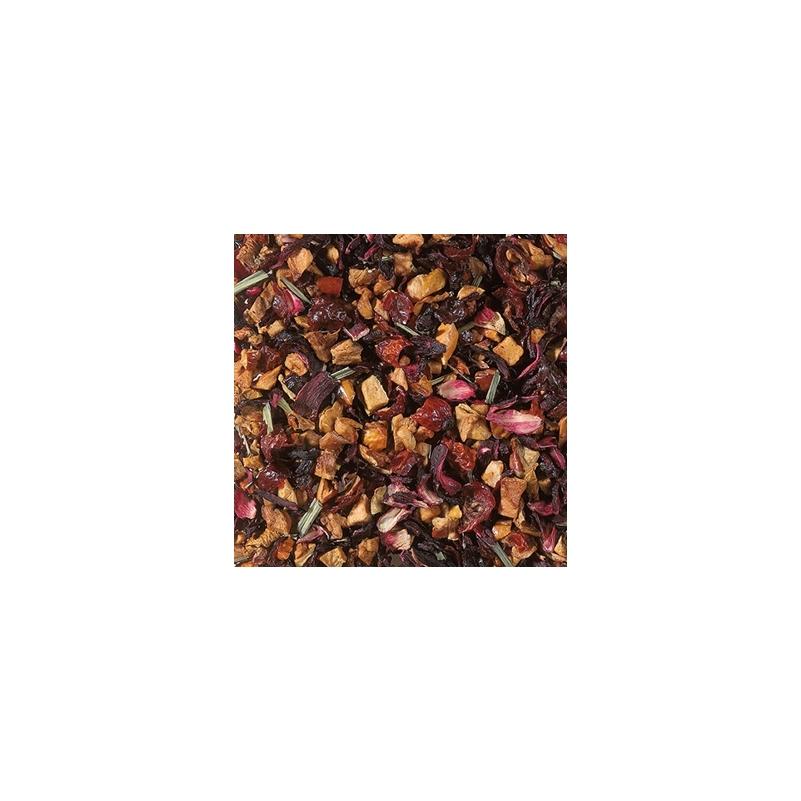 Citromos gyümölcs tea 250 gramm