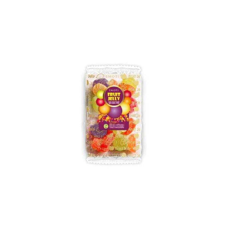 Emoti gyümölcszselé válogatás 6mix 200g