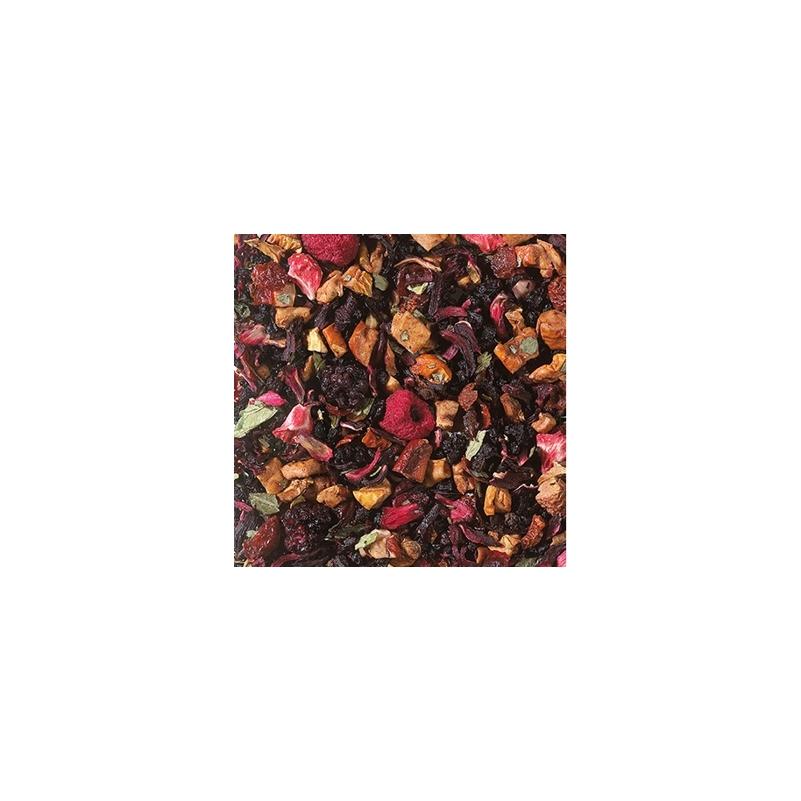 Erdei bogyók gyümölcs tea 250 gramm