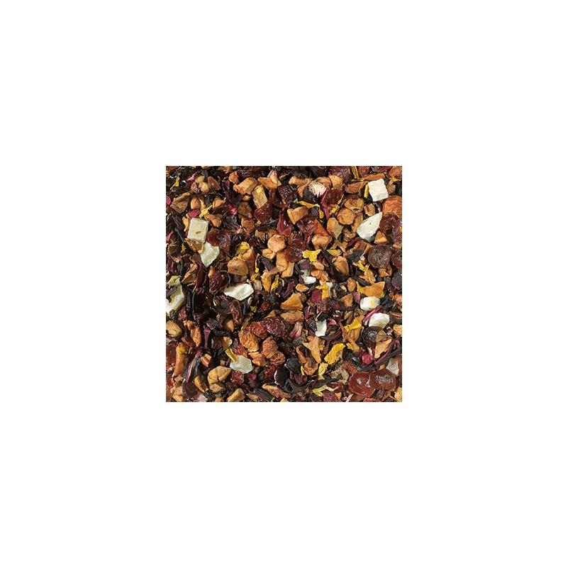 Fahéjas körte gyümölcs tea 250 gramm