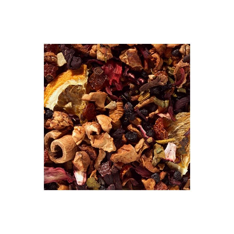 Forralt bor gyümölcs tea 250 gramm