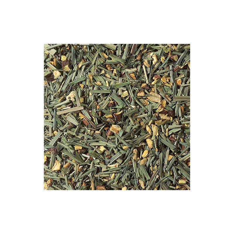 Gyömbér herba tea 100 gramm