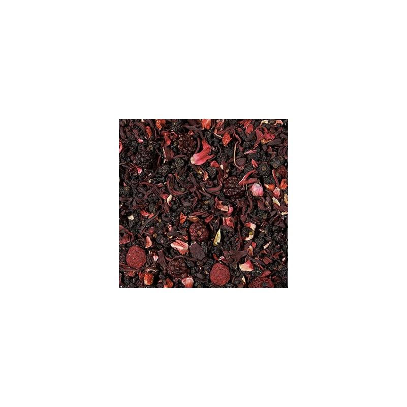 Jamaicai rum gyümölcs tea 250 gramm