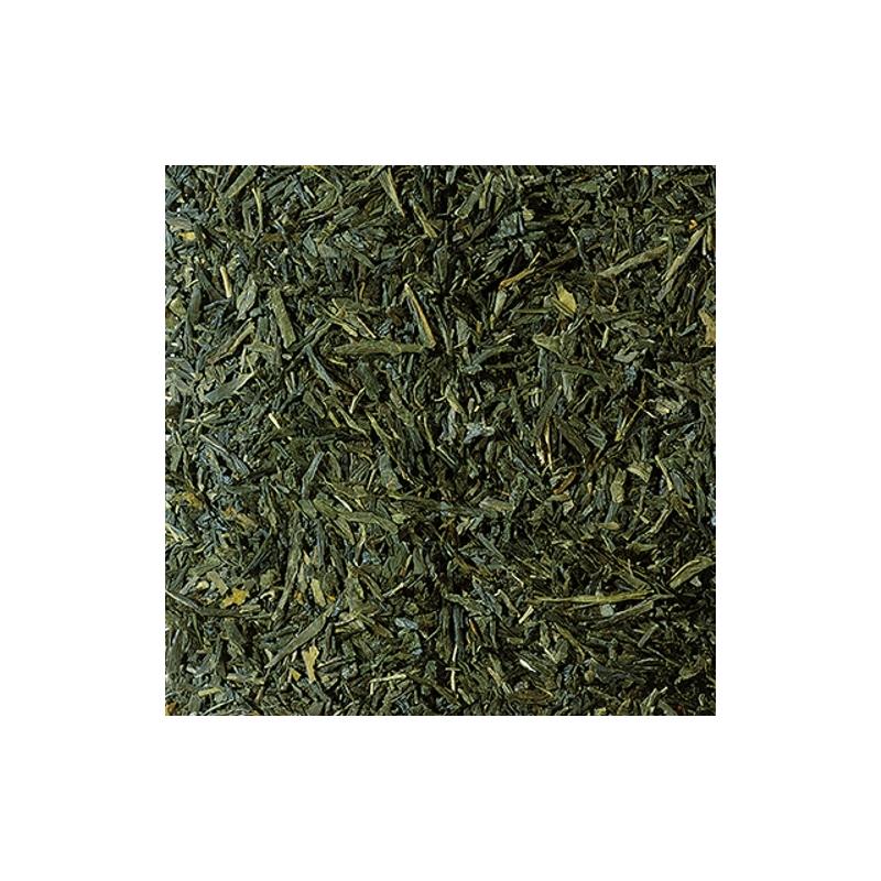Japán Sencha zöld tea 100 gramm
