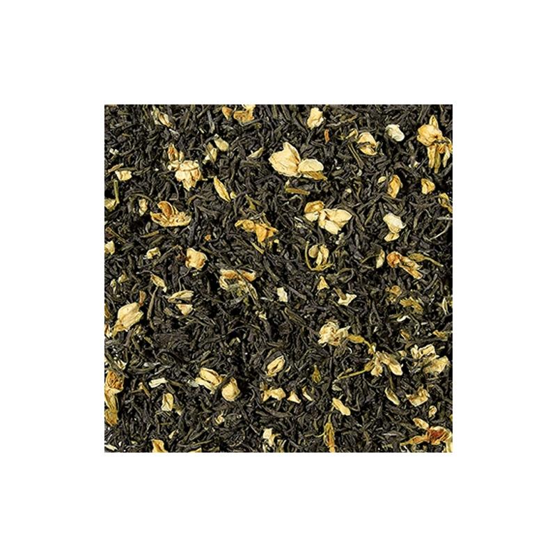 Jázmin zöld tea 250 gramm