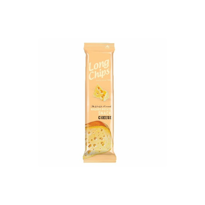 Long Chips Cheese 75g