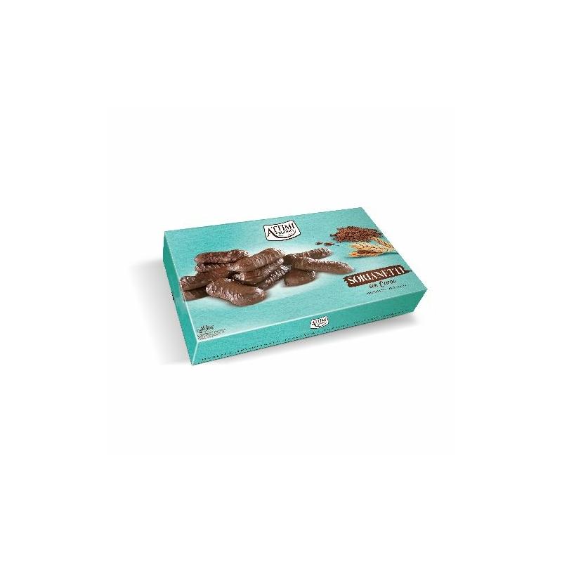 Monardo keksz csokis 130g