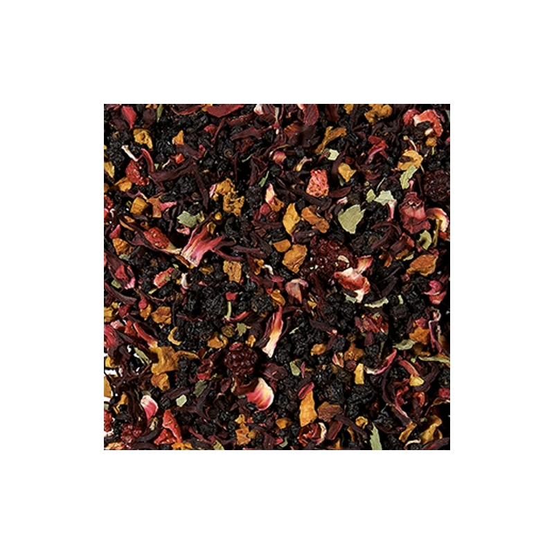 Nagyi kertje gyümölcs tea 250 gramm