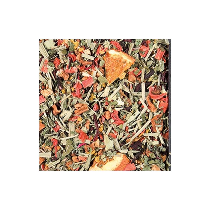 Narancs Grapefruit herba tea 250 gramm