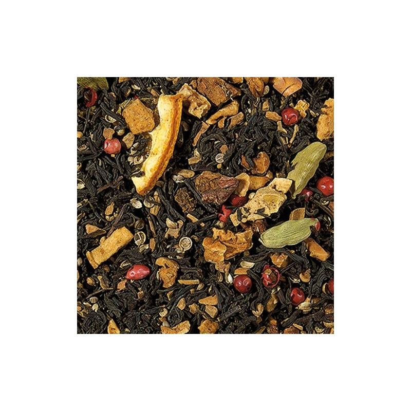 Narancsos Süti fekete tea 50 gramm