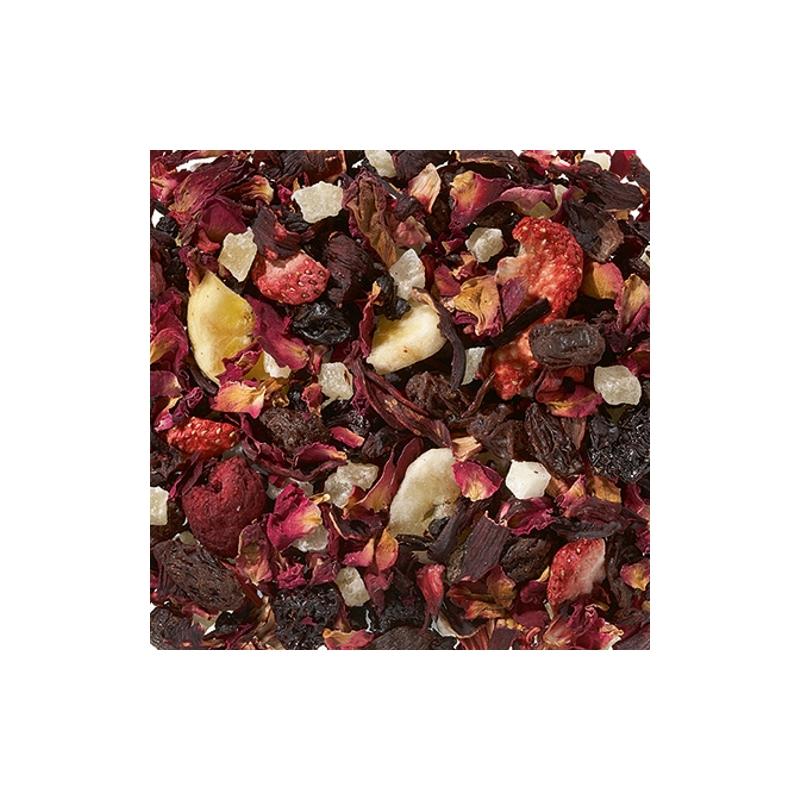 Őrült szerelem gyümölcs tea 100 gramm