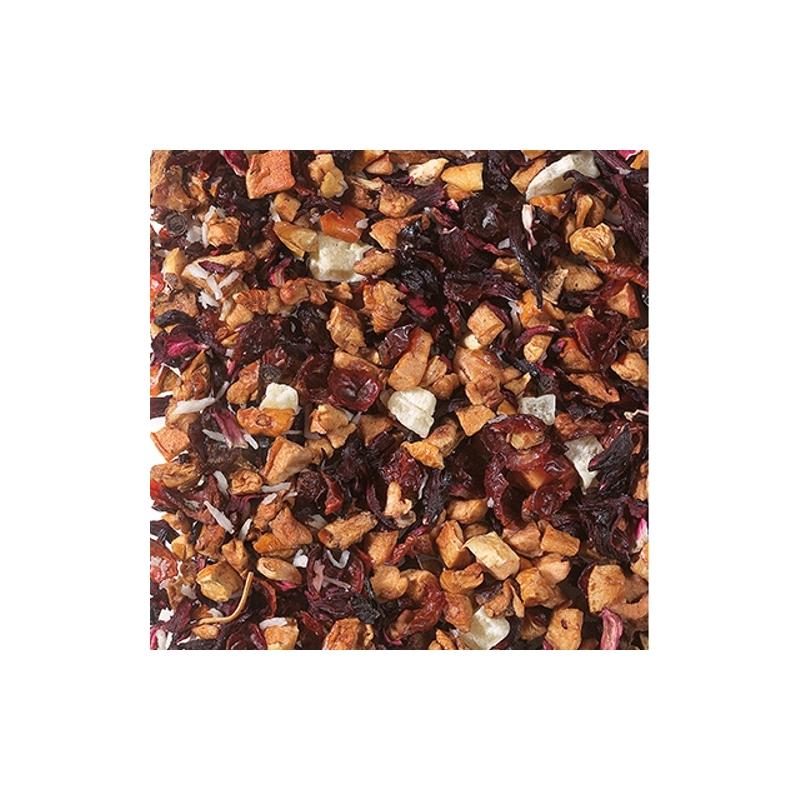 Pina colada gyümölcs tea 250 gramm