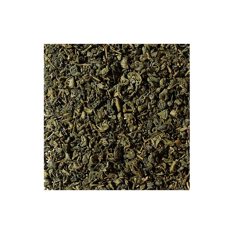 Puskapor zöld tea 50 gramm