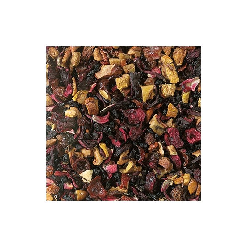 Vadcseresznye gyümölcs tea 100 gramm