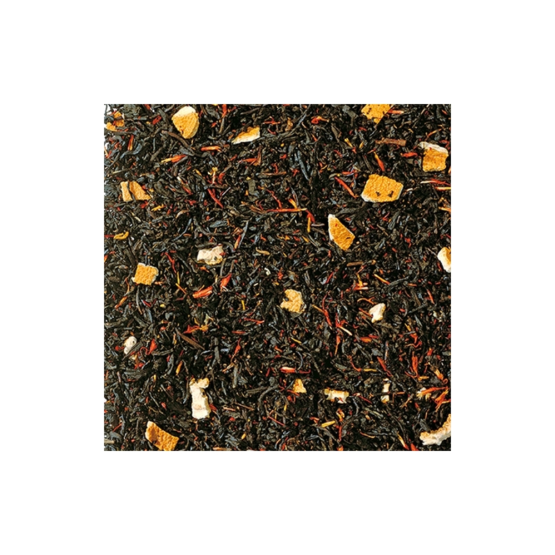 Vérnarancs fekete tea 50 gramm