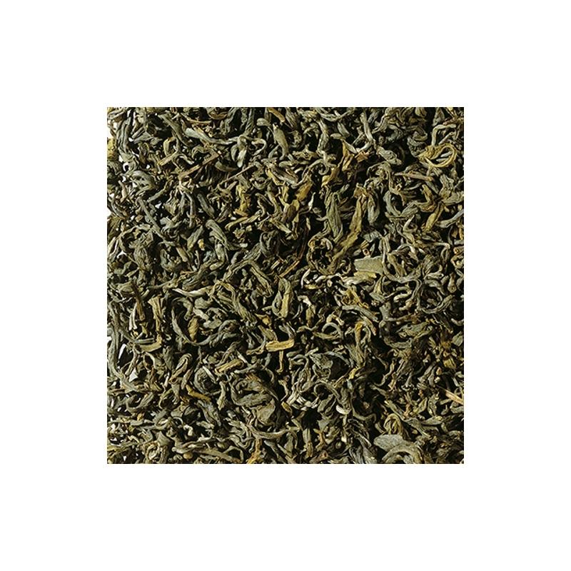 Vietnam FOP zöld tea 50 gramm