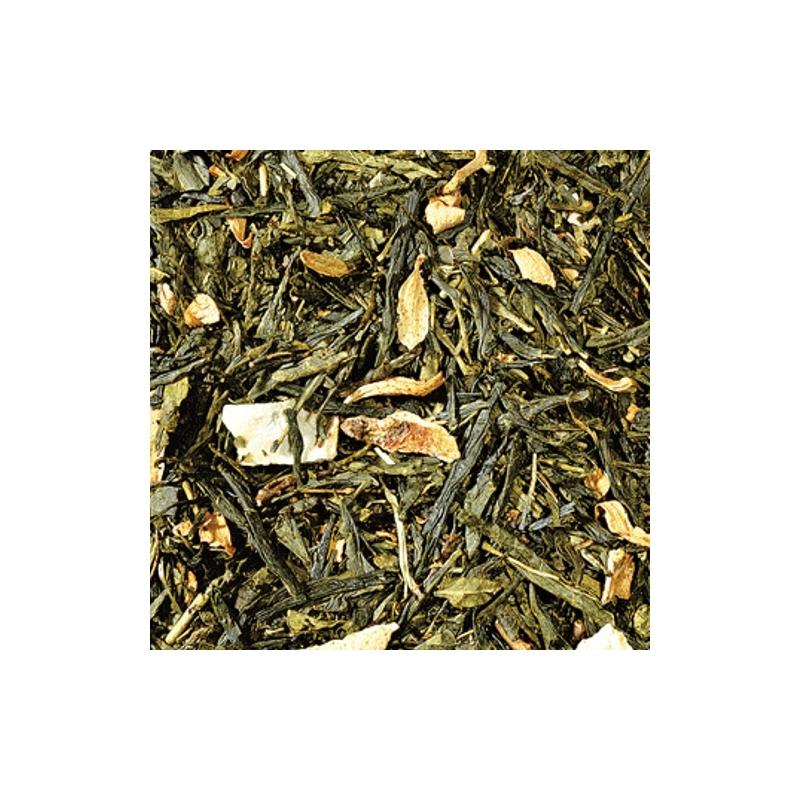 Wild Grey zöld tea 100 gramm